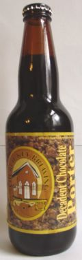 Church-Key Chocolate Porter