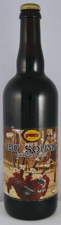 Cigar City Big Sound Scotch Ale