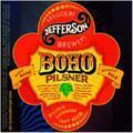 Jefferson Boho Pilsner