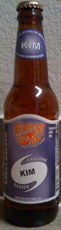 Newport Storm Cyclone Series Kim