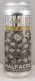 Half Acre Daisy Cutter - American Pale Ale