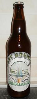 Port Brewing Anniversary