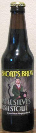 Short�s Uncle Steve�s Irish Stout - Dry Stout