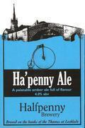 Halfpenny Ha�penny Ale