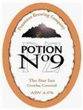 Penzance Potion No 9