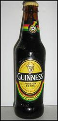 Guinness Foreign Extra Stout (Ghana)