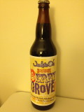 Jackie O�s Bourbon Berry Grove