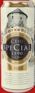 Cesu Special 1590