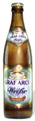 Graf Arco Braubursch�n Wei�e Alkoholfrei