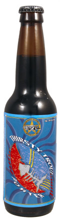 Dark Horse Thirsty Trout Porter