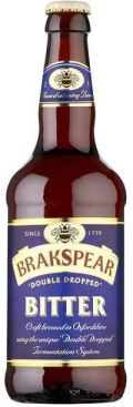 Brakspear Bitter (Bottle)