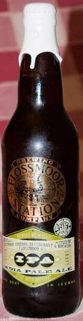 Flossmoor Station Whim Series India Pale Ale (White Wax)