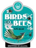 Williams Brothers Birds and Bees (Cask)