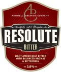 Andwell Resolute (Cask)