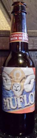 Beer Hunters Mufloni Tuhtipukki