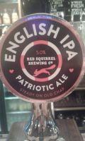 Red Squirrel English IPA