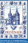 Scheldebrouwerij Delvenaer - Belgian Ale