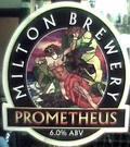 Milton Prometheus