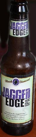 Black Diamond Jagged Edge IPA