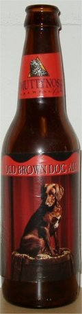 Smuttynose Old Brown Dog - Brown Ale