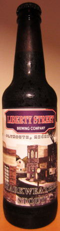 Liberty Street Starkweather Stout
