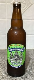 Lord Nelson Quayle Ale - Wheat Ale