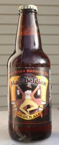 Mad River The Mad Belgian Golden Ale