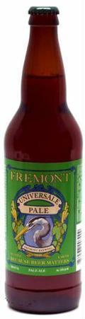 Fremont Universale Pale Ale