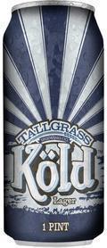 Tallgrass K�ld Lager