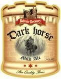 Belvoir Dark Horse