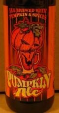 Fegleys Brew Works Pumpkin Ale