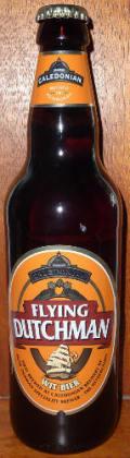 Caledonian Flying Dutchman Wit Bier (Bottle)