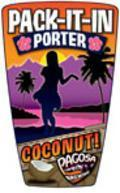 Pagosa Pack-It-In Coconut Porter