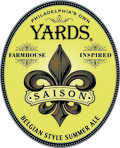 Yards Saison (2009-)