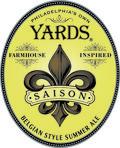 Yards Saison (2009-)