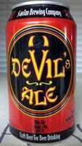 SanTan Devil's Ale
