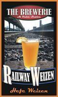 Brewerie Railway Hefe Weizen