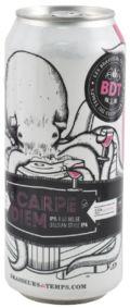Les Brasseurs du Temps Carpe Diem - Belgian Ale