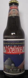 Jopen �t Schellinkje - Belgian Ale