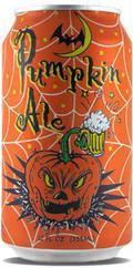 Wild Onion Pumpkin Ale