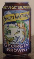 Sweetwater Georgia Brown
