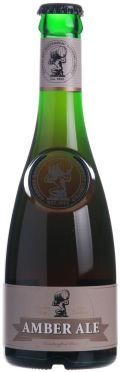 Hawkes Bay Amber Ale