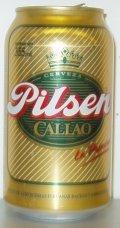 Pilsen Callao - Pale Lager