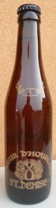 St. Denise Fleur d�Houblon 8 - Belgian Strong Ale