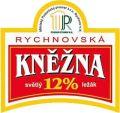 Rychnovsk� Kně�na 12� - Czech Pilsner (Světl�)