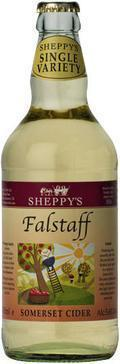 Sheppy�s Falstaff Cider (Bottle)