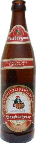 F�ssla Bambergator