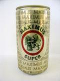 Matt Maximus Super