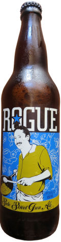 Rogue Side Street Inn Ale - American Pale Ale