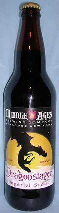 Middle Ages Dragonslayer Imperial Stout